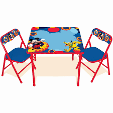 wooden folding table walmart wooden folding tables free disney mickey mouse erasable activity