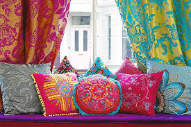 Moroccan Inspired Curtains 11 Ways To Turn Your Home Into A Moroccan Oasis Moroccan Oasis