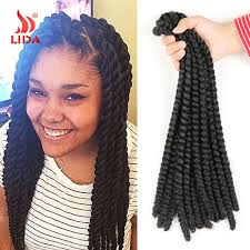 medium box braids with human hair new hot medium box braids freetress bulk crochet latch hook