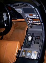 1989 Corvette Interior 1991 C4 Corvette Ultimate Guide Overview Specs Vin Info
