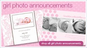 announcement cards newborn baby announcements newborn announcement cards