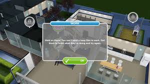 solved sim stuck in police station task on sims free play answer hq
