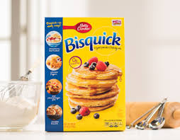 Pancake Flour Boxed Com Betty Crocker Bisquick Pancake Mix 96 Oz Original
