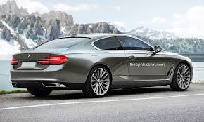 800 series bmw is bmw working on a 8 series