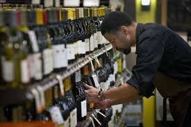 open grocery store thanksgiving pa shoppers may not see wine in grocery stores before thanksgiving