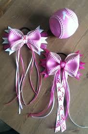softball hair bows softball hair bows picmia