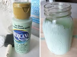 35 Halloween Mason Jars Craft Ideas For Using Mason Jars For by How To Paint Mason Jars Making Manzanita