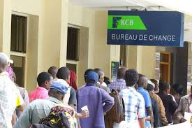 bureau de change nation kisero let 2018 be year that kenya will reform its financial