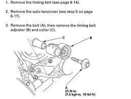timing belt noise honda accord forum honda accord enthusiast
