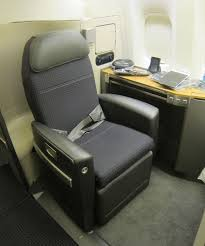 American Airlines Comfort Seats Why Can U0027t All American First Class Crews Be This Good One Mile