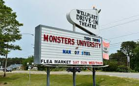 Most Beautiful Theaters In The Usa The Best Drive In Theaters In The U S Travel Leisure
