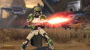 swtor bounty hunter guide swtor trooper vanguard pvp build to help you in warzones
