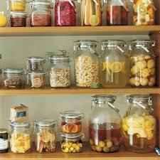 produits cuisine les bocaux en verre sont un vrai hit pour la cuisine