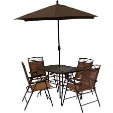 Patio Umbrella Side Table by Patio Sets Sports U0026 Outdoors At Mills Fleet Farm