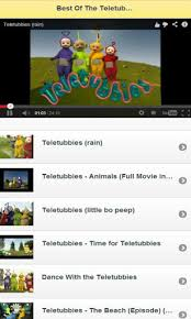 download teletubbies updated android