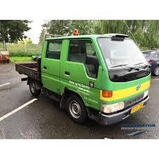 toyota hiace truck b2b auctions