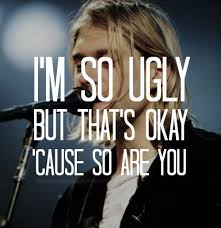 my favorite nirvana line it u0027s from the song u0027lithium u0027 which is