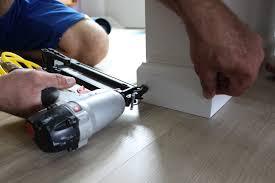 Laminate Flooring Cutting Tool Floor Overhaul With Lumber Liquidators A Diy For Any Homeowner