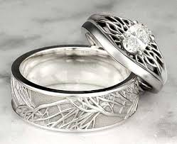 Make Wedding Ring by Thoughtful Thursday Wedding Bands Bridal And Formal