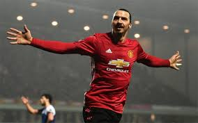 Zlatan Ibrahimovic Zlatan Ibrahimovic All Goals For Manchester United