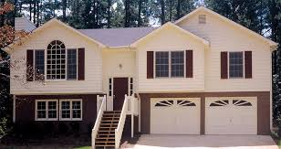split level home stansberry split level home plan 052d 0006 house plans and more