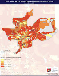 Fresno City College Map 2 Layer Maps U2014 California Civic Engagement Project