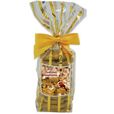 gourmet cookies wholesale gourmet gift bags classic cookie flavor 10 cookies china