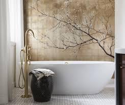 Oriental Bathroom Decor Incorporating Asian Inspired Style Into Modern Décor
