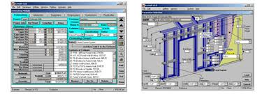 Construction Estimating Programs by Custom Software Solutions Advanced Solutions Inc