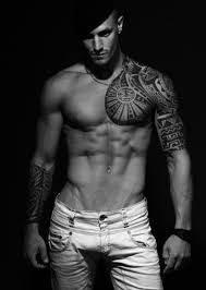 tribal tattoos for guys and tatting