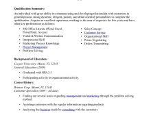 sample resume with skills section resume examples resume skills