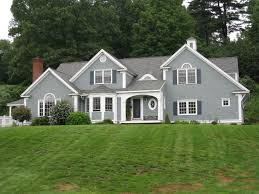 paint colors exterior home ideas color also beautiful grayish