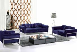 modern livingroom chairs furniture beautiful modern living room ideas brown and blue