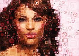tutorial design photoshop adobe illustrator photoshop tutorial design amazing mosaic