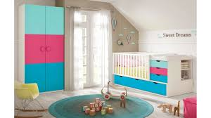 chambre bebe complete evolutive chambre de bébé complete avec lit évolutif glicerio so nuit