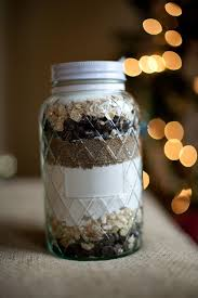 Diy Mason Jar Christmas Cookie Mix by 52 Best Sweet Mixes In Mason Jars Images On Pinterest Gifts