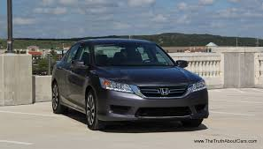 focos lexus honda accord first drive review 2014 honda accord hybrid with video the