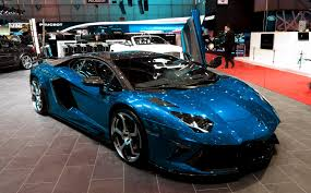 cars lamborghini blue 中華車庫 china garage we just love cars mansory aventador