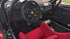 Ferrari 458 Challenge - 2011 ferrari 458 challenge f137 monterey 2016