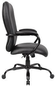 amazon com boss office products b990 cp heavy duty caressoftplus