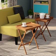 Coffee Tables Best Designs Charming Brown Table Cover Walmart Cool Tv Trays You U0027ll Love Wayfair