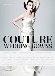 wedding gowns pictures couture wedding gowns 9781419713880 bariller