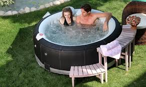 Portable Spa Jets For Bathtubs Best Inflatable Tubs For 2017 From Intex U0026 Lay Z Spa Which