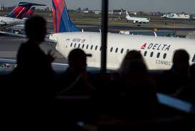 delta spending 50 million to end lost luggage boost on time