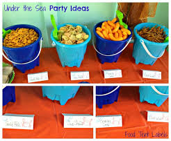 the sea party best 25 the sea party ideas on the sea