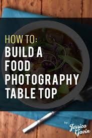 How To Build A Tabletop Jump Out Of Wood by Diy Project How To Build A Food Photography Table Top Jessica Gavin