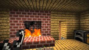 bedroom amazing how to make a minecraft fireplace how to build a