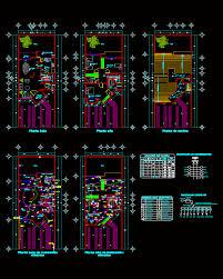 Free Autocad Floor Plans 100 Restaurant Plan Dwg Free Public Buildings Dwg Models
