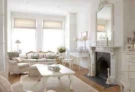 camino stile provenzale idee per arredare un soggiorno in stile shabby chic foto 27 33