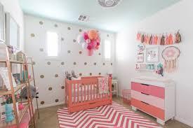 design reveal boho chic nursery project nursery